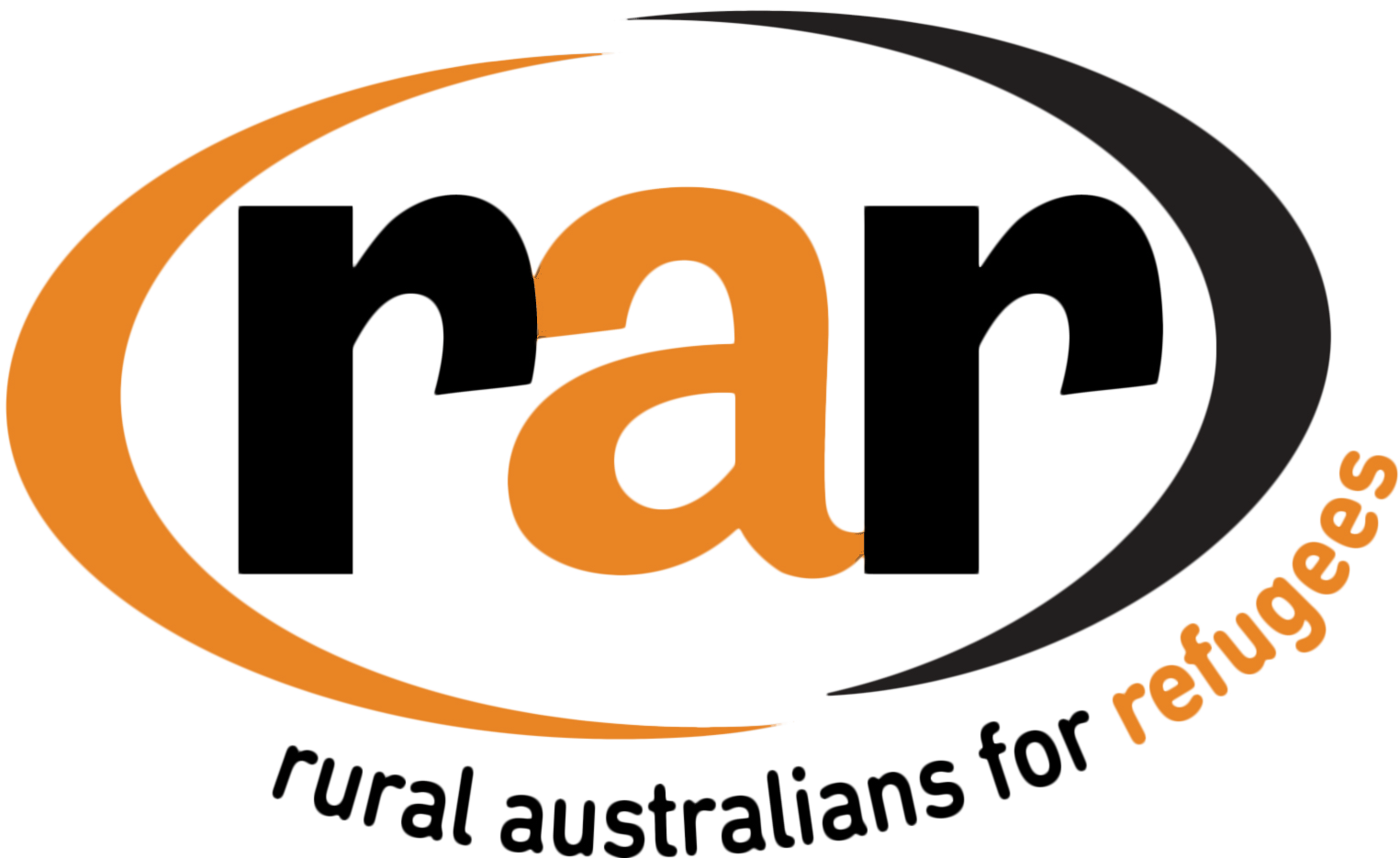 Thanks to the magnificent Rural Australians for Refugees for all their support! -