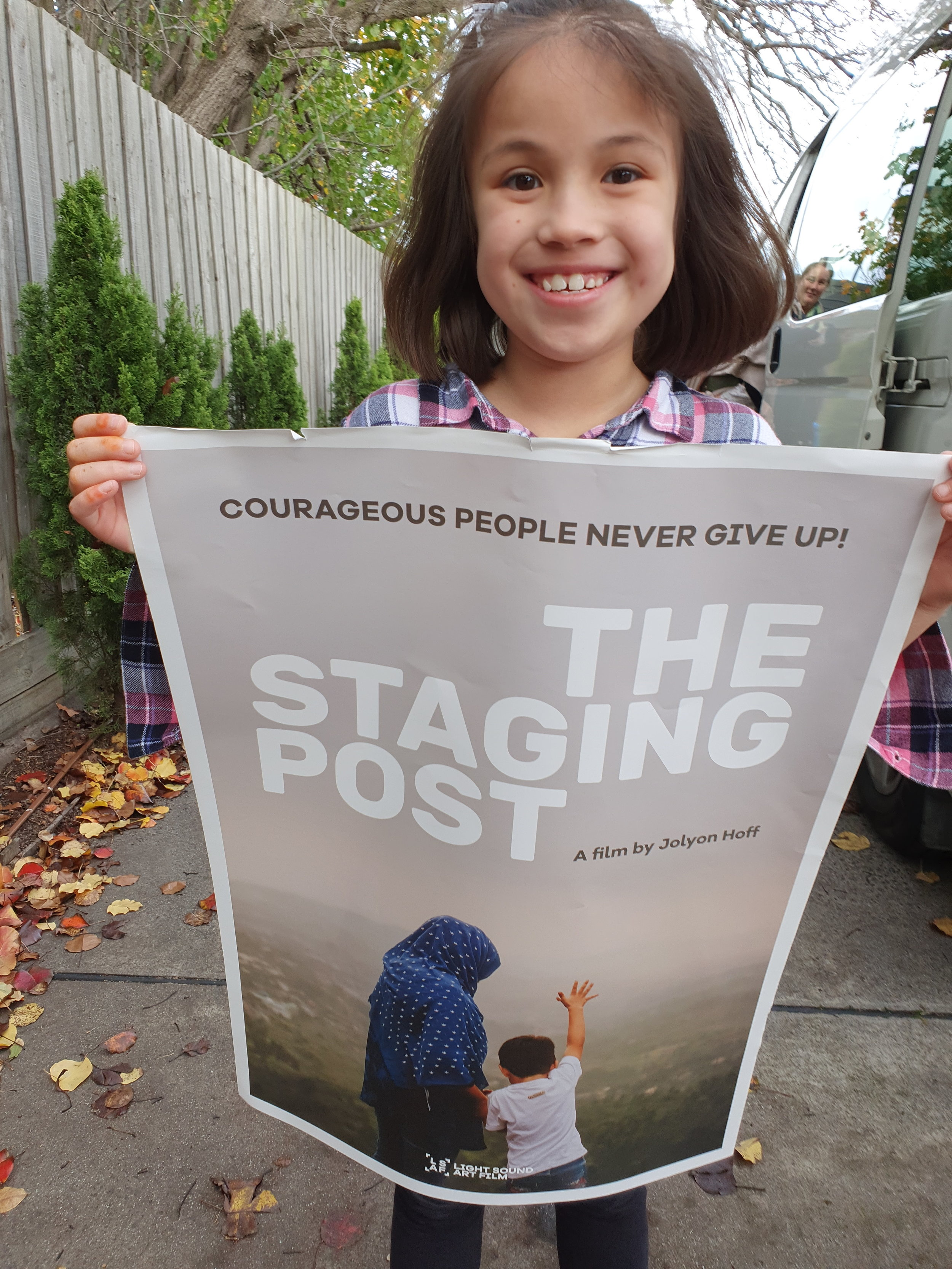 Natiqa and The Staging Post poster. Offwe go on the Refugee Week '19 tour.jpg