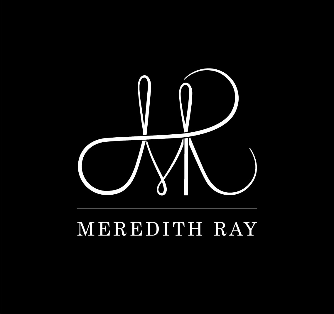 Meredith Ray | Logo Design