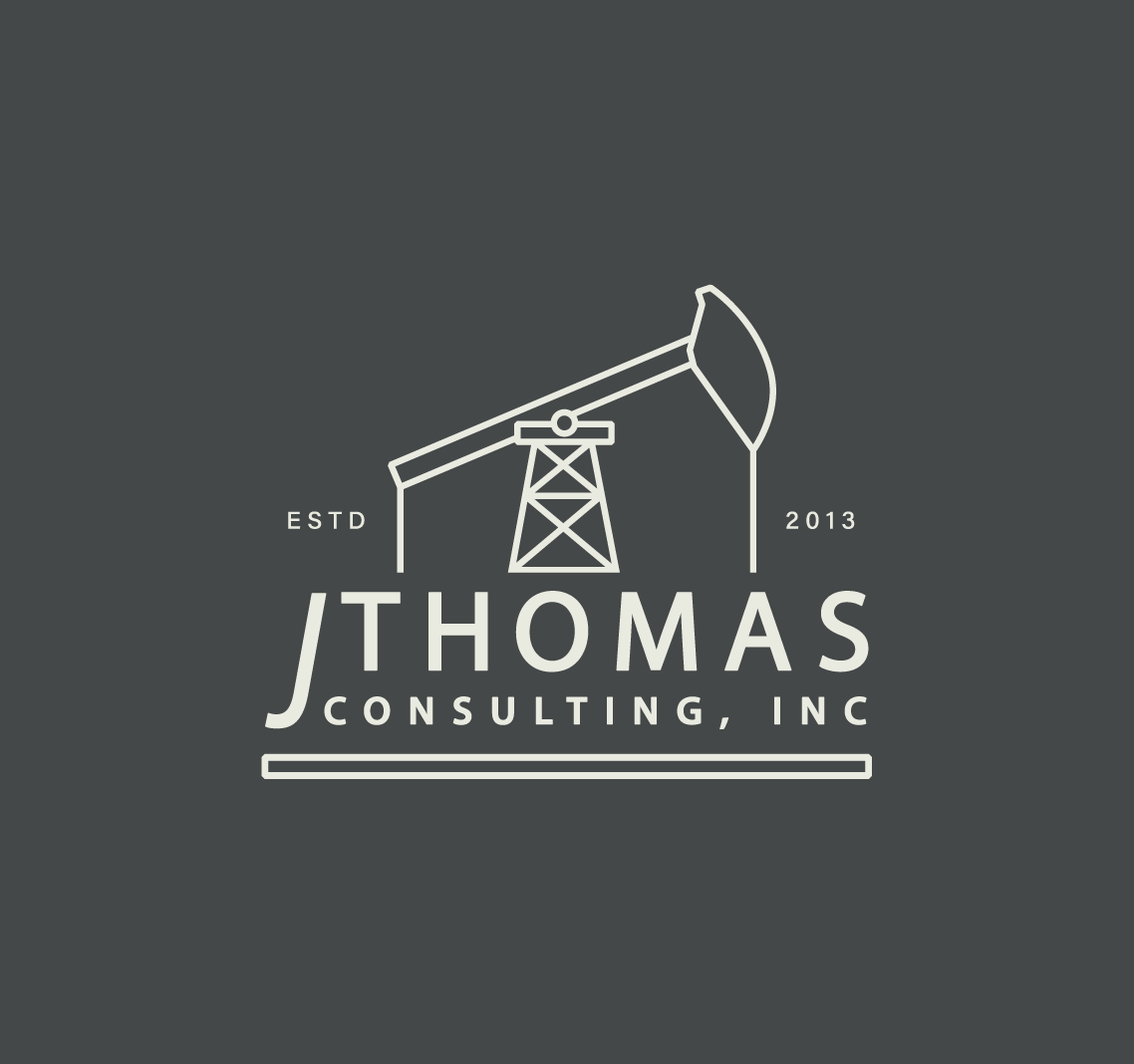 J Thomas Consulting, INC | Logo Design