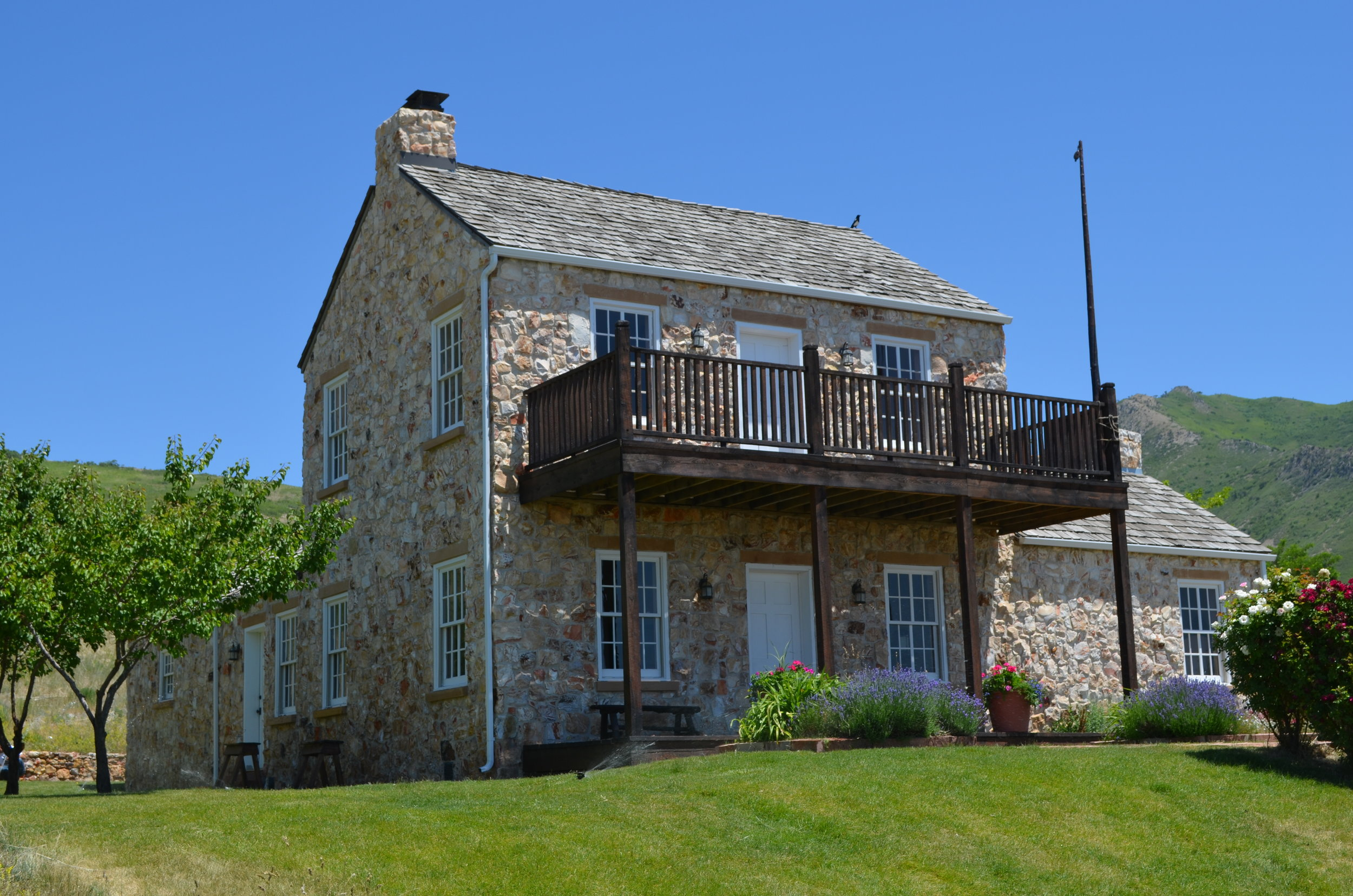 William Atkin Home