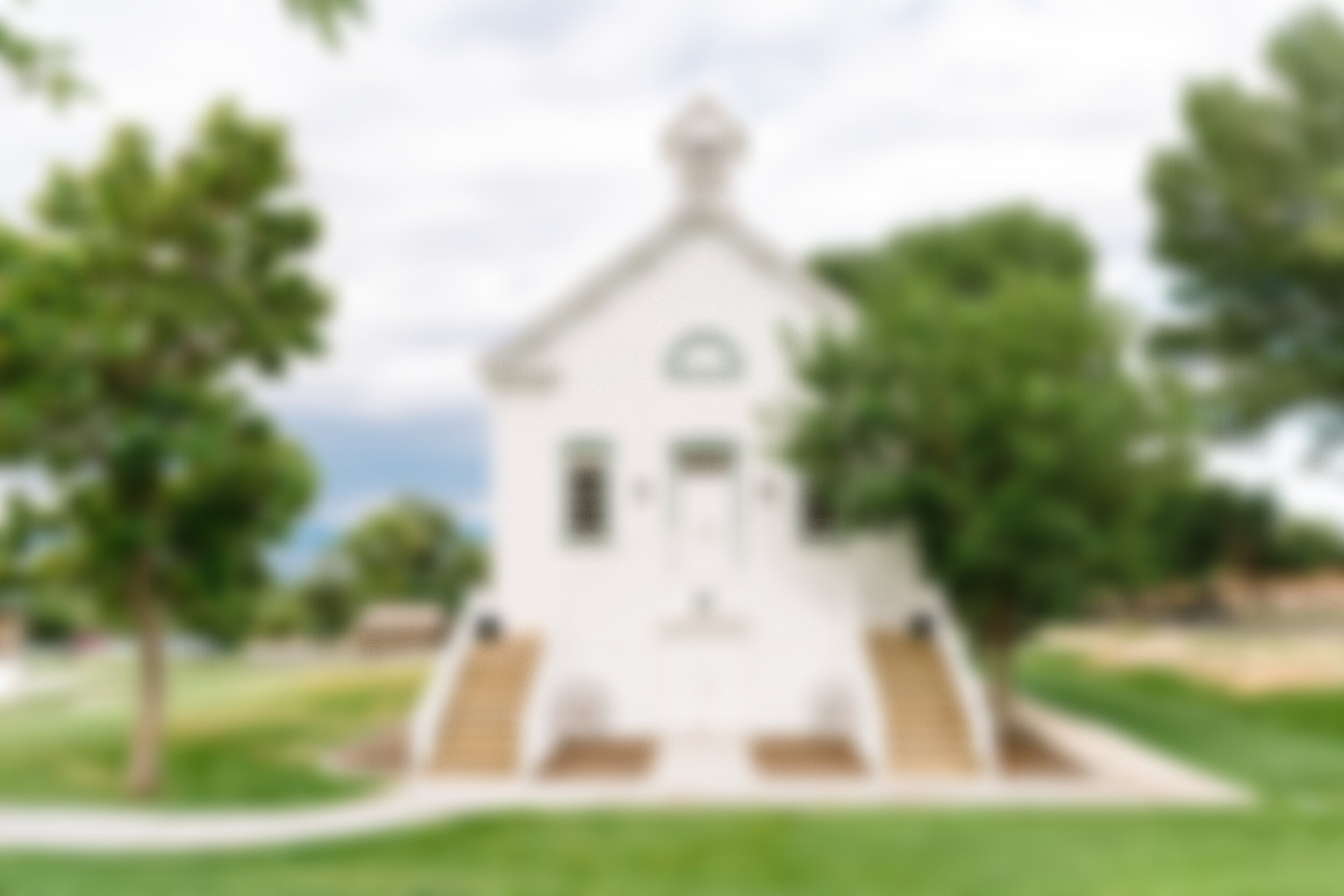Pine Valley Chapel — This Is The Place Heritage Park