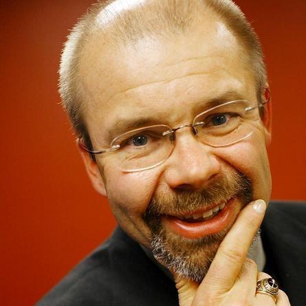 pastor paul krueger