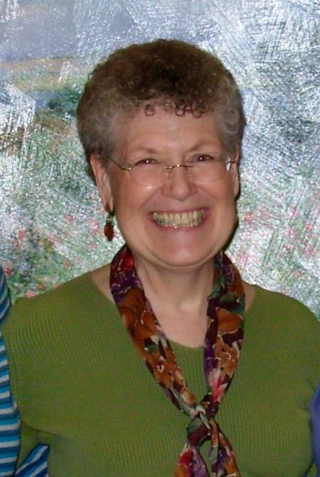 Lynn Hofstad - Lynn@tentm.org