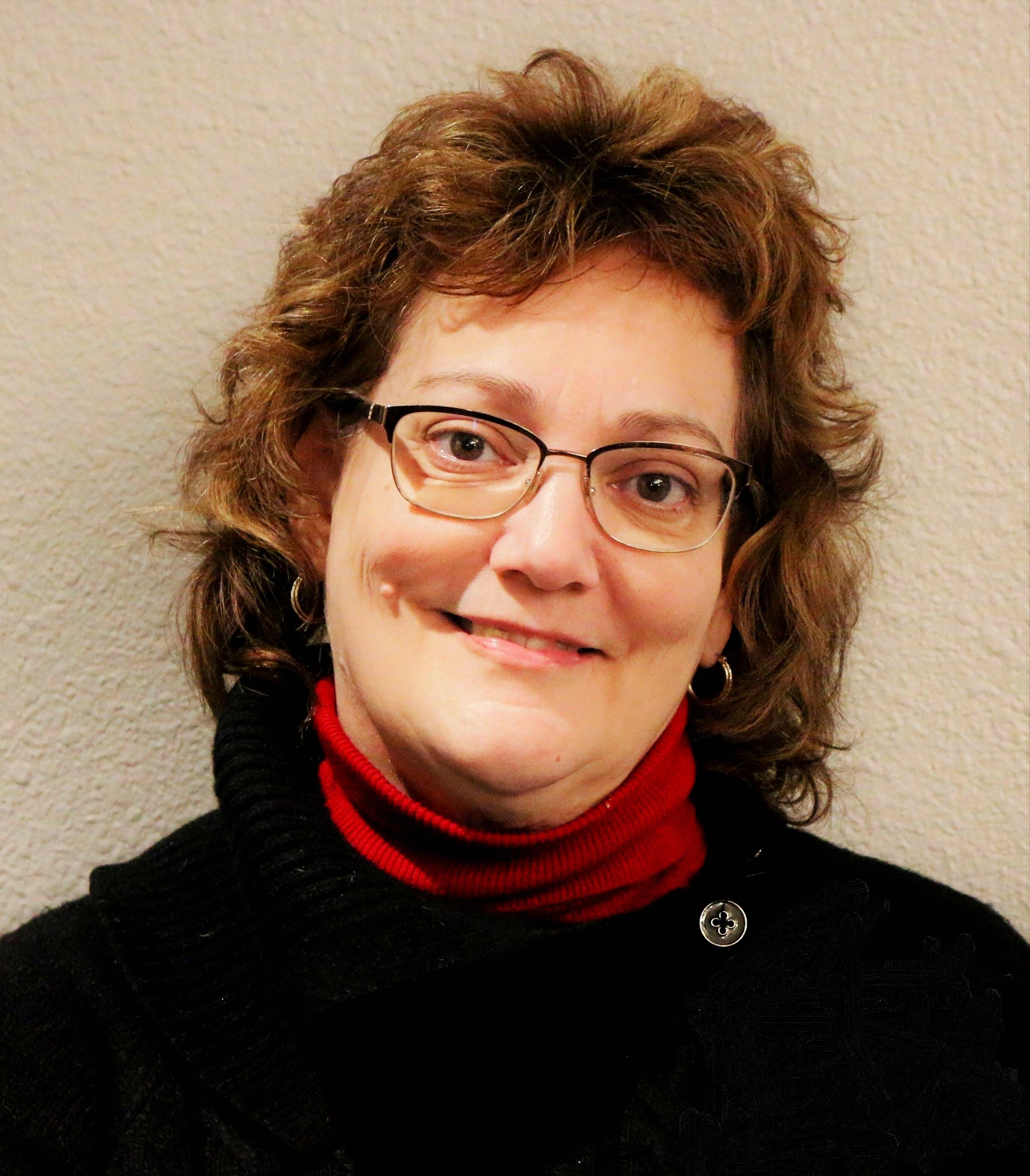 Denice Freih - Denice@tentm.org