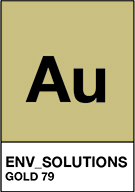 Gold Au 79 Environmental Solutions Asia