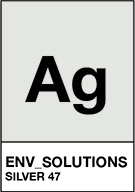 Silver Ag 47  Environmental Solutions Asia