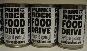 CONTACT US - Punk Rock Food Drive3460 Marron Rd. Suite 103-101Oceanside CA 92056