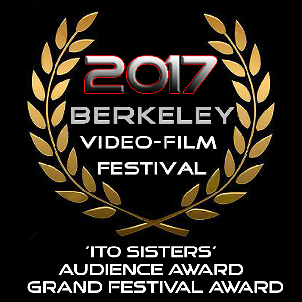 - ****Grand Festival Award********Audience Award****SCREENING DATE / TIME:Sunday, December 3, 2017 / 2:00 p.m.( ENCORE SCREENING / Q & A to follow )Sunday, December 3, 2017 / 4:00 p.m.( ENCORE SCREENING )Sunday, November 5, 2017 / 4:00 p.m.( Q & A to follow )LOCATION:Berkeley Video & Film FestivalEast Bay Media Center1939 Addison StreetBerkeley, CA 94704TICKETS:Tickets are $10 each. To purchase tickets, go to www.berkeleyvideofilmfest.org (click on