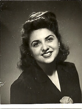 My Aunt Anna