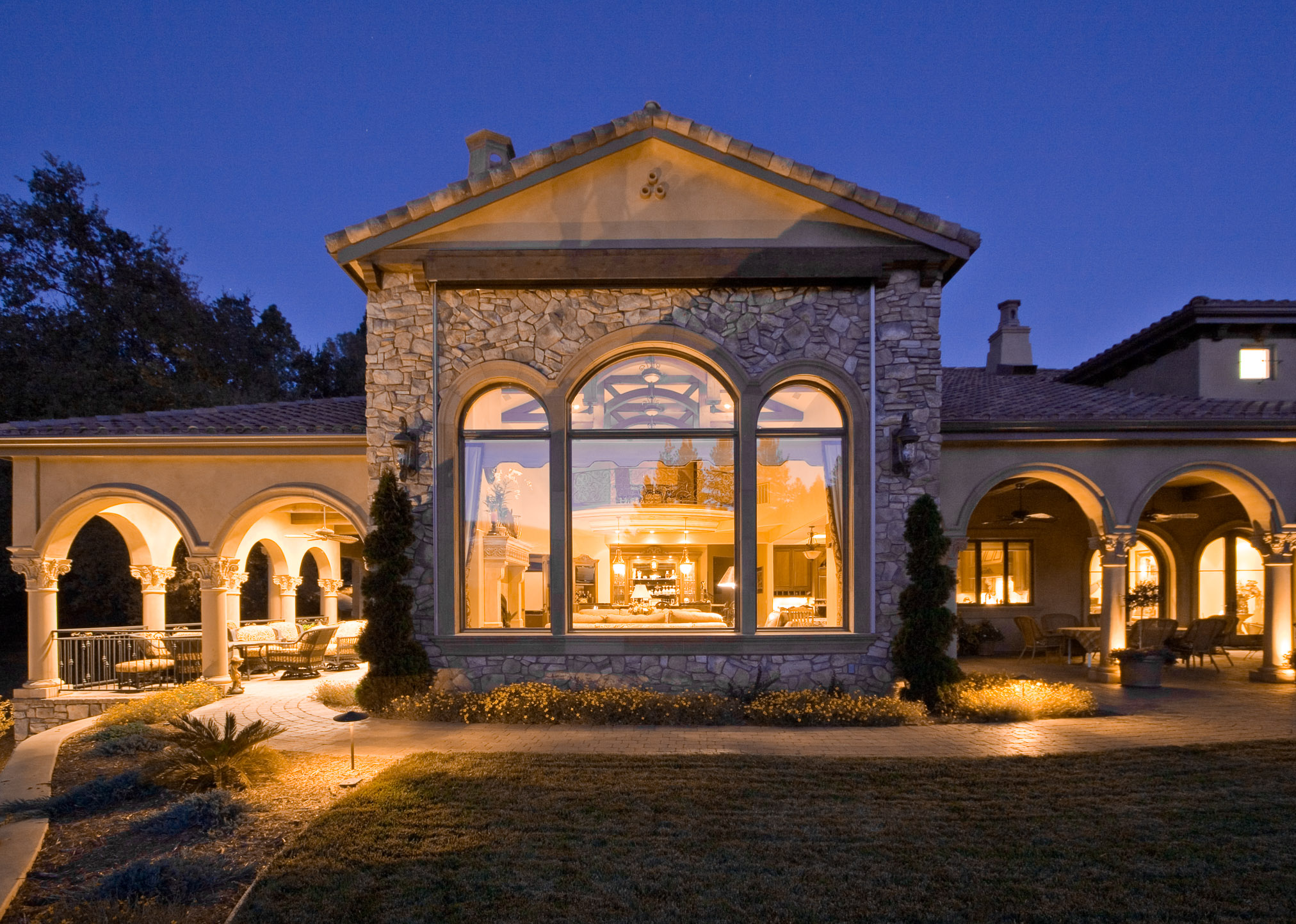 Northern California Mediterranean Home Builder-7.jpg