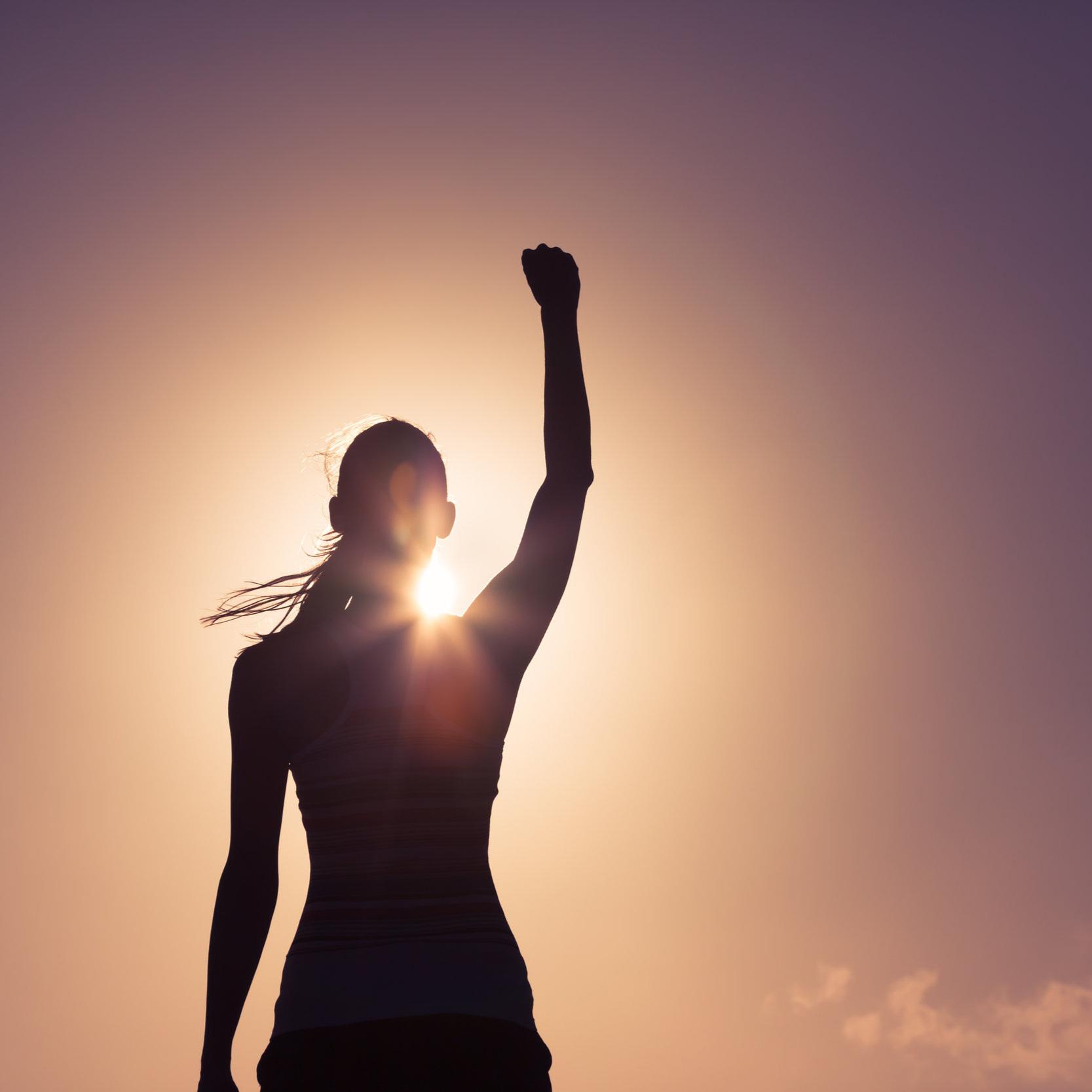 AWAKEN YOUR INNER POWER GODDESS -