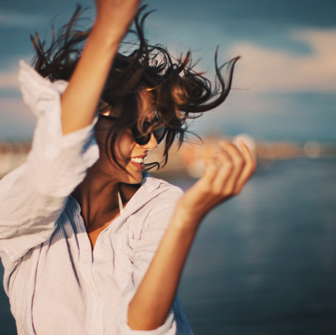 DANCE INTO WHOLENESS -