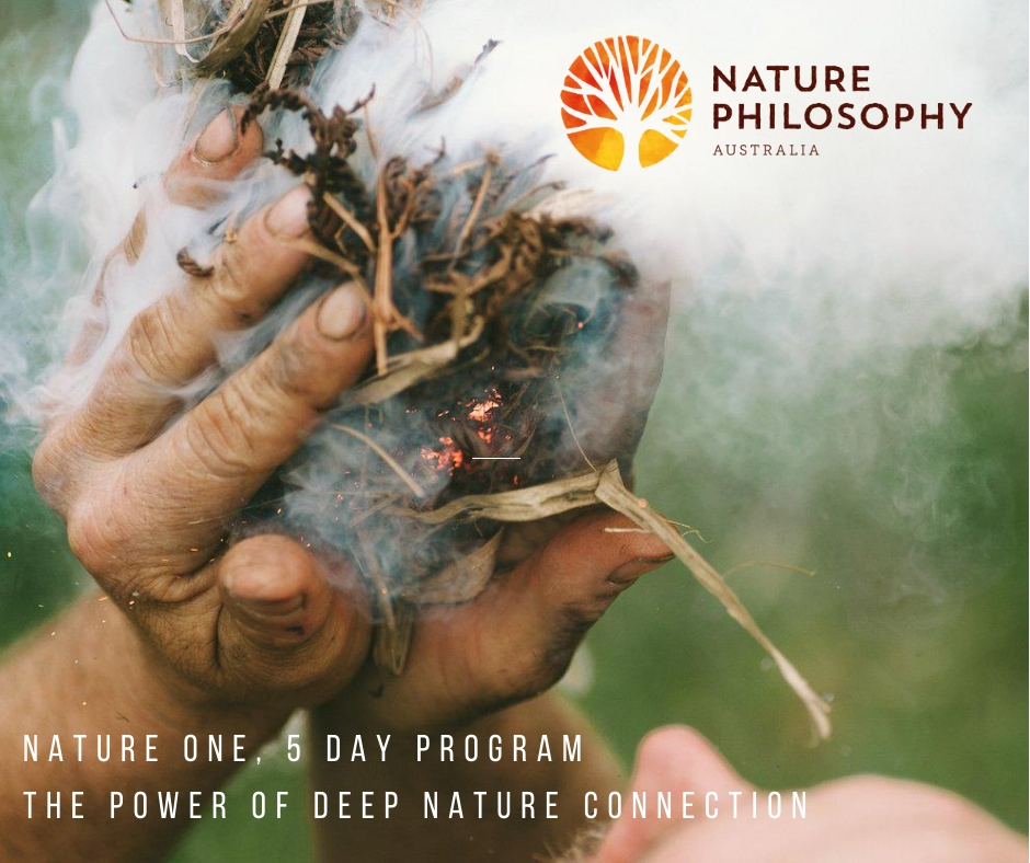 Nature ONE - Survival Skills and Deep Nature Connection Journey -