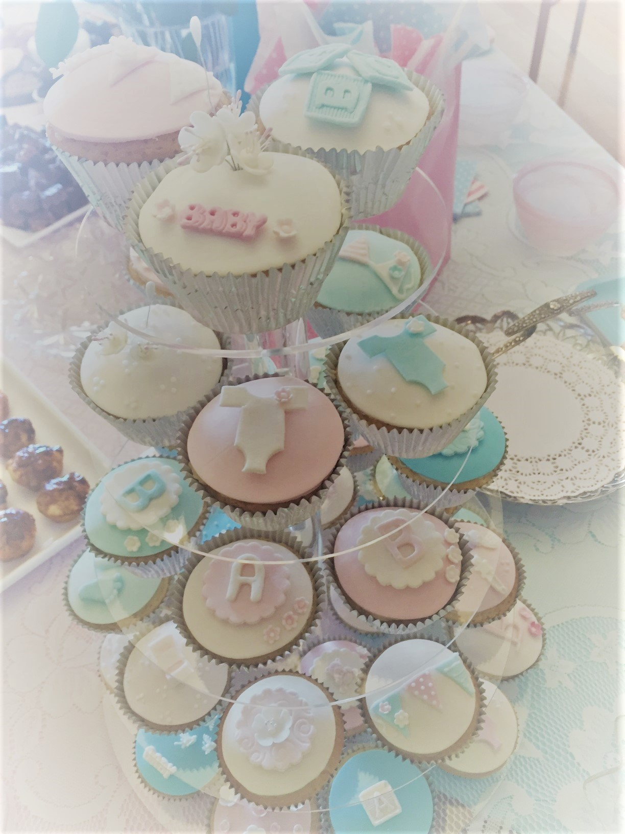Ange's Cup cakes.JPG