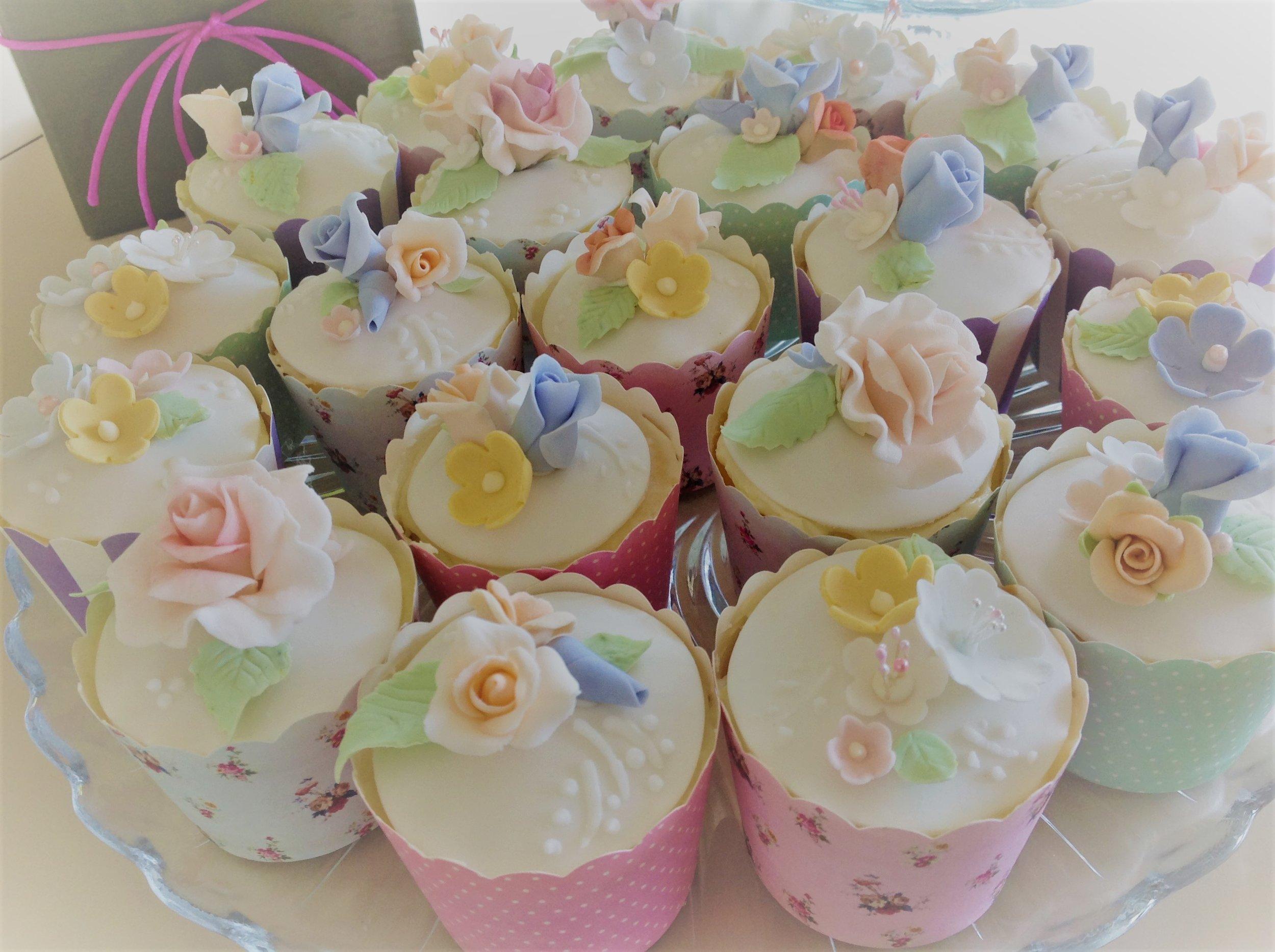 Cupcakes High tea Cakes (1).JPG