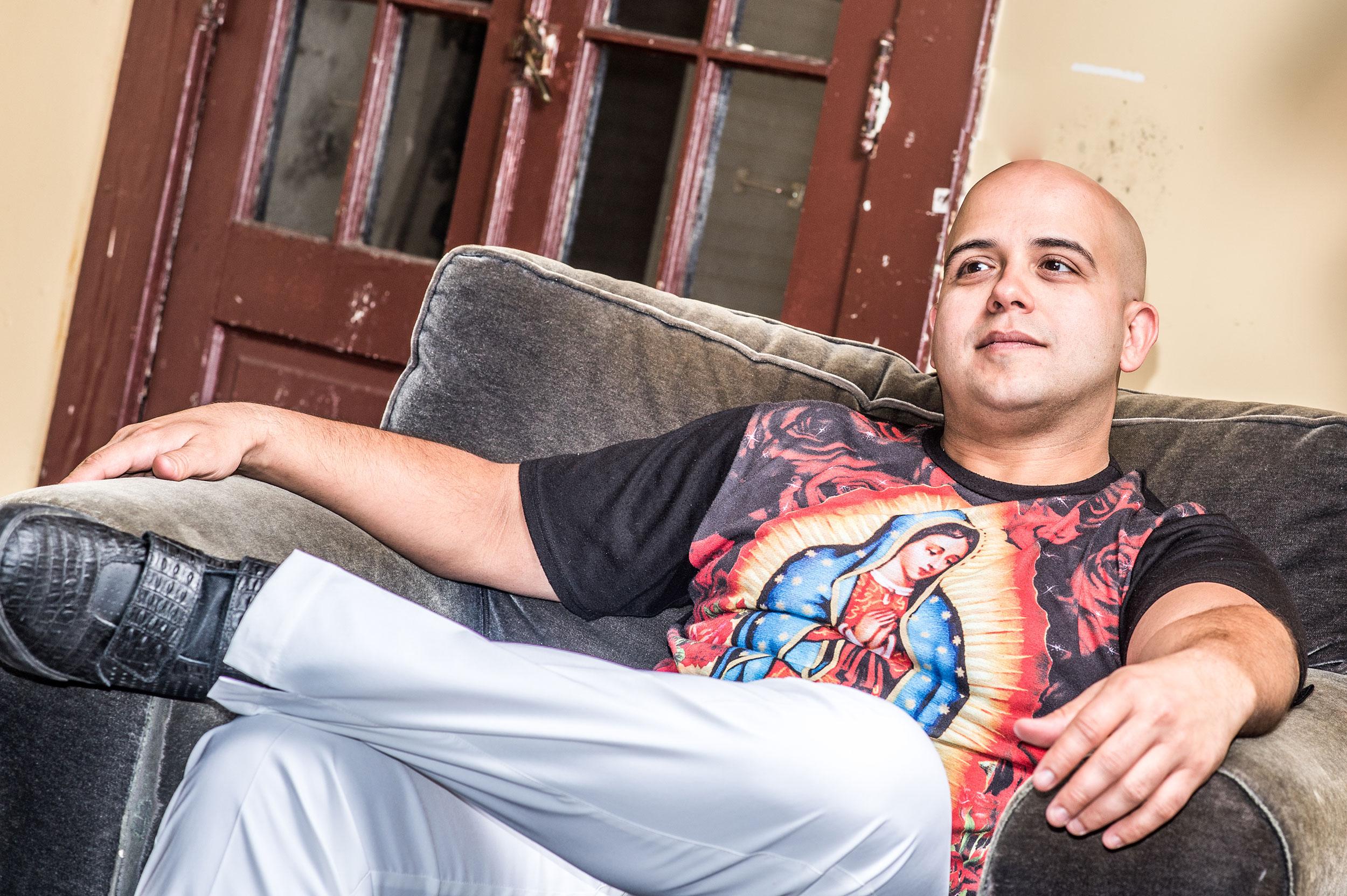 Omar Ramirez