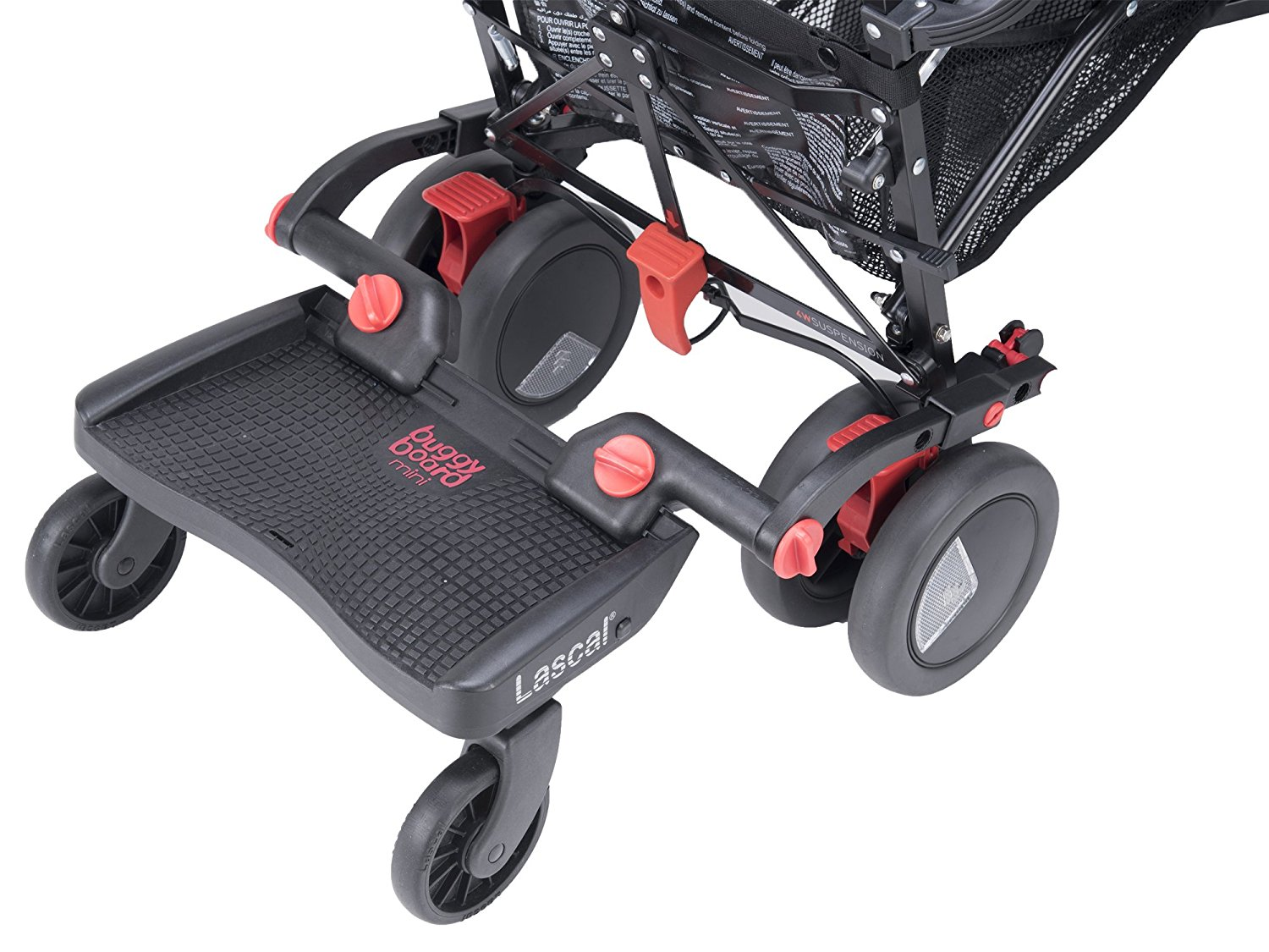 Lascal Buggy Board   from £18.75