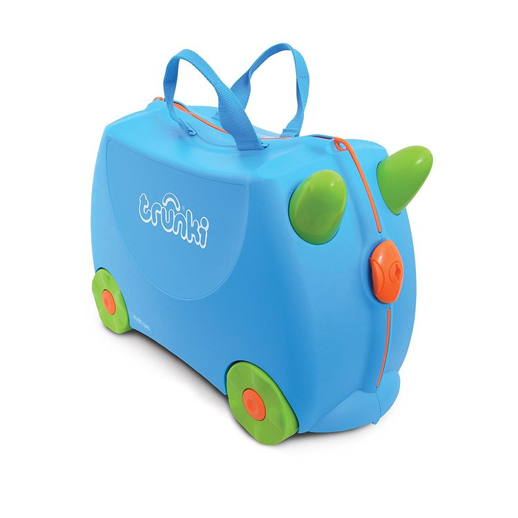 Trunki Ride-on Suitcase   from £8.70