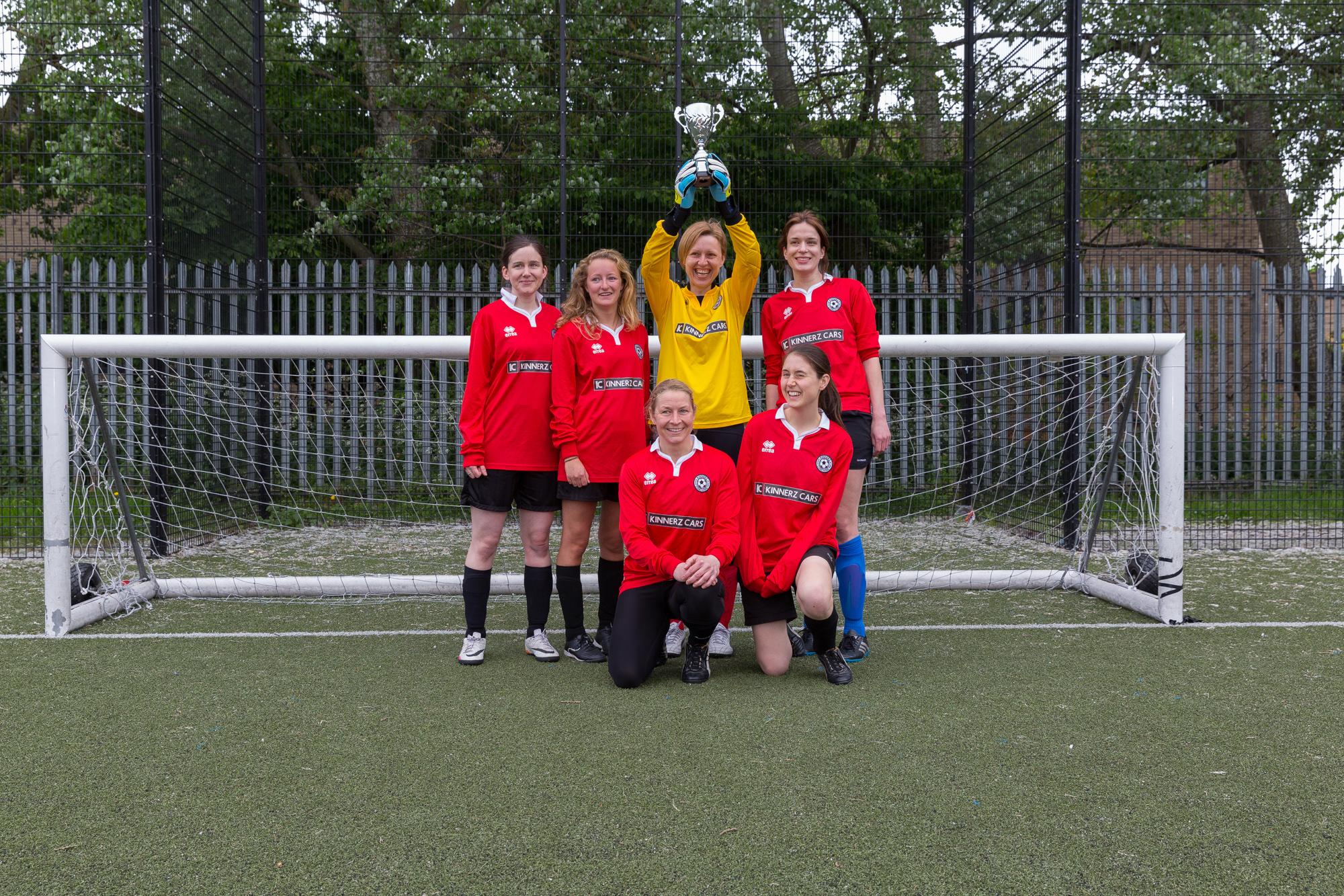 Isaacson Invitational Cup 2017