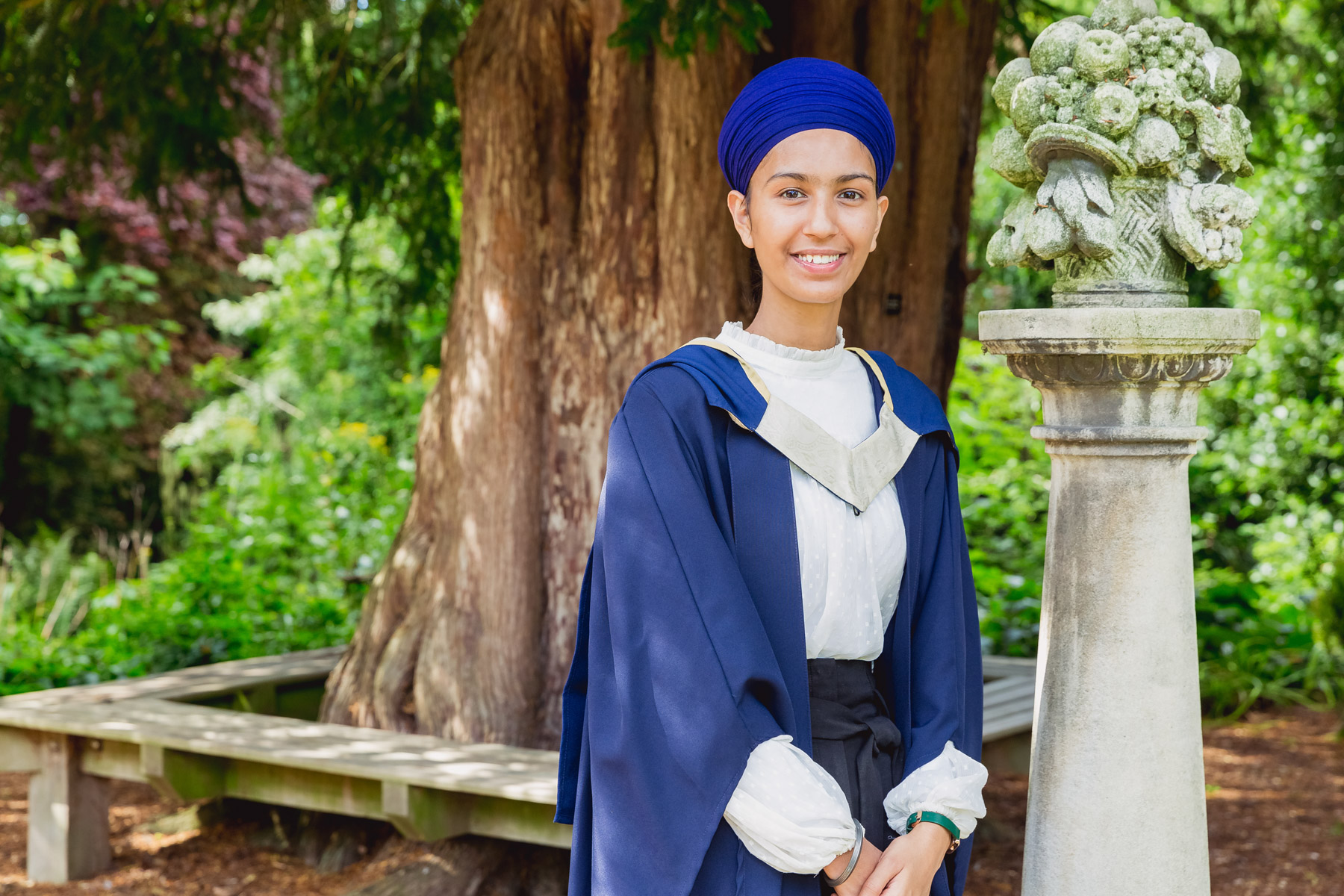 Cambridge university graduation photographer