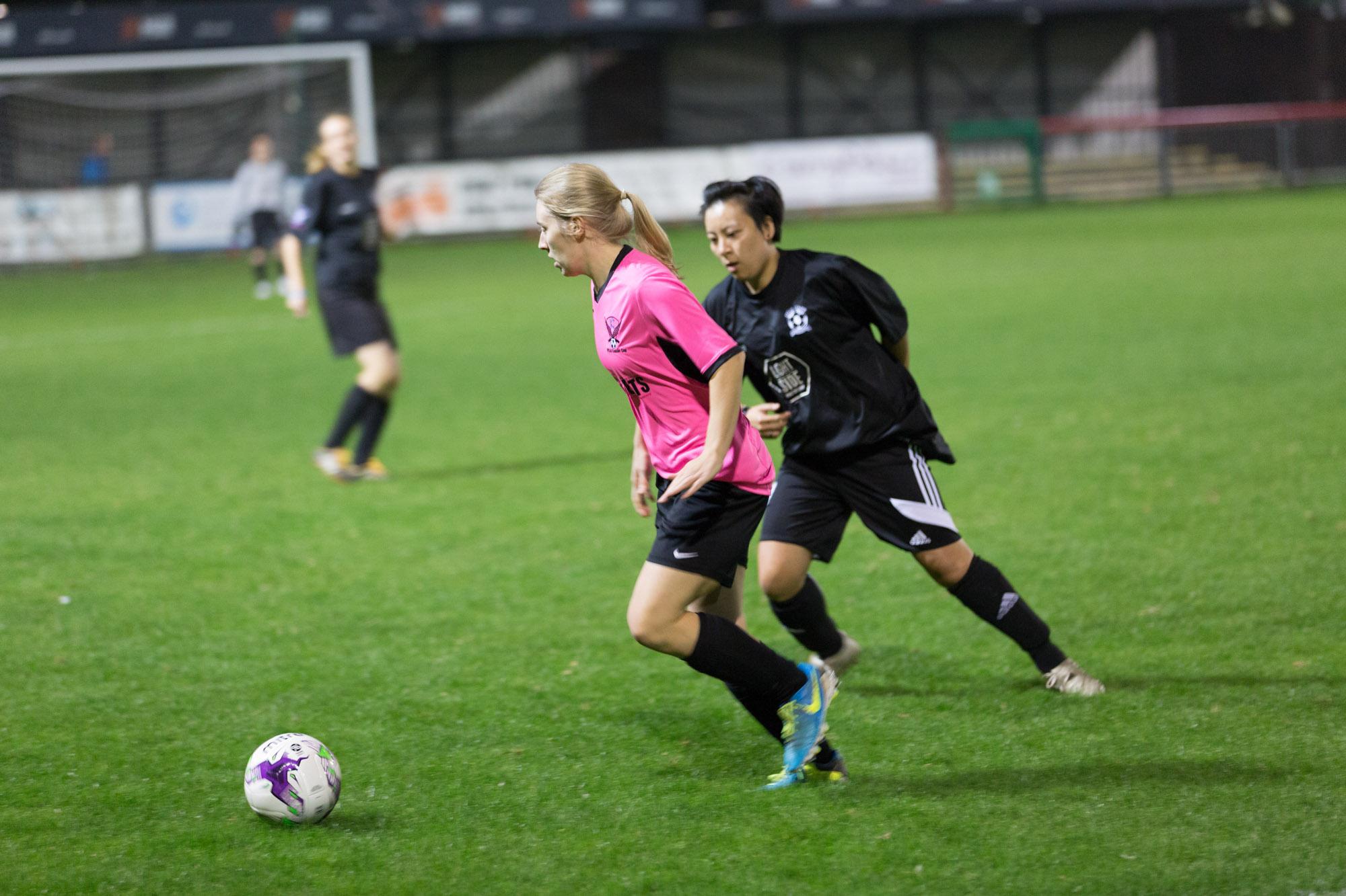 Kick Cancer Cup 2017 Cambridge