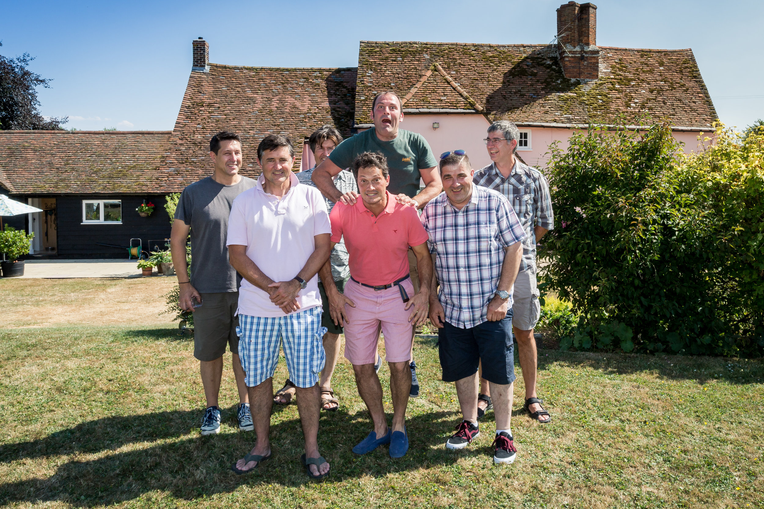 Cambridge family photography