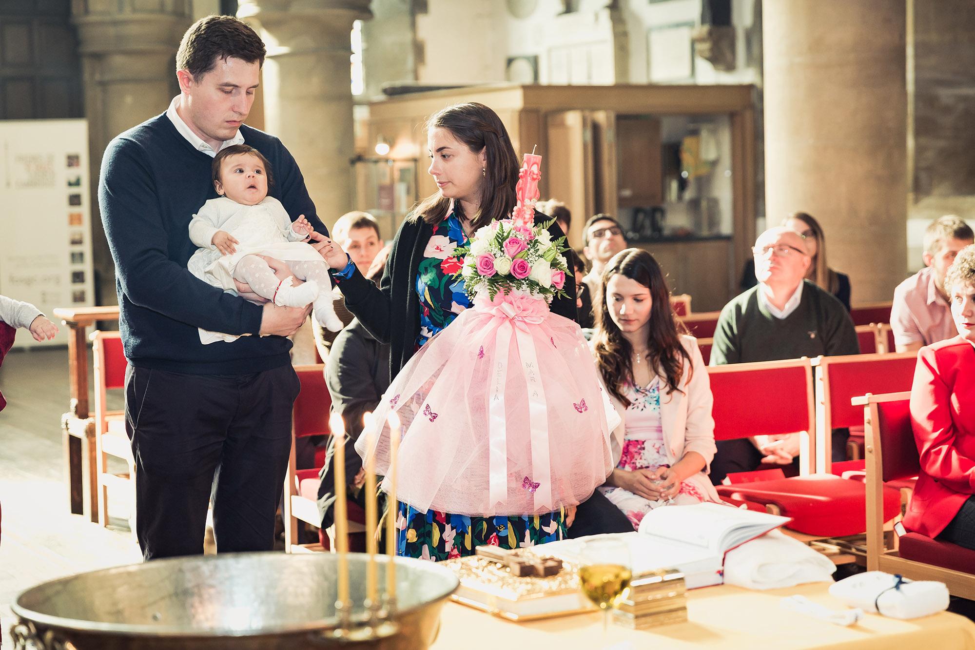 Romanian Baptism Cambridge 2
