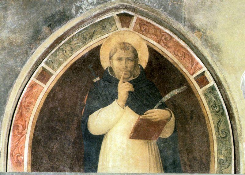 silence de Fra angelico.jpg