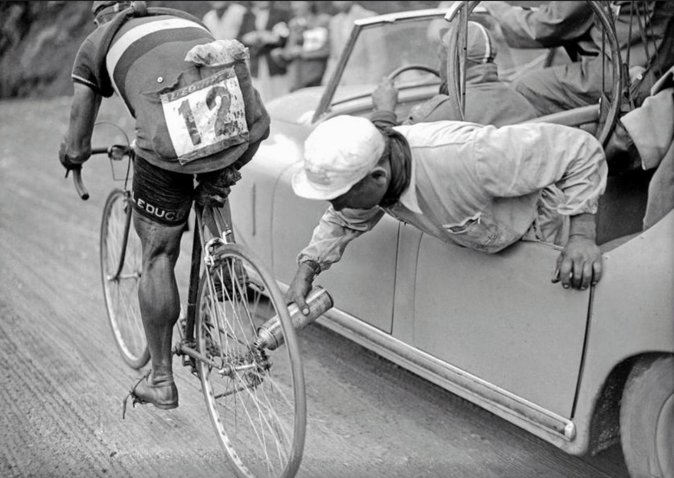 Tour de France 1949 - Gino Sciardis