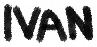 IVAN Clothing logo