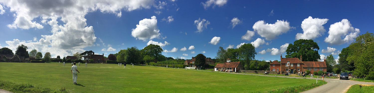 Lurgashall Green, West Sussex