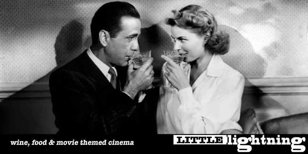 Casablanca Little Lightning Chichester Cinema