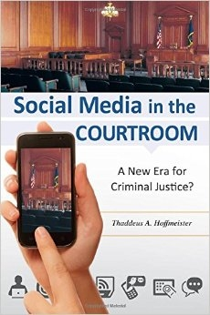 """""""Even though the book is primarily focused on social media in the criminal justice system, I would recommend it to any litigator, regardless of area of specialty, as its insight and commentary are applicable to all areas of litigation practice."""" - Kelly L. Fritscheditorial board memberof The Houston Lawyer."""
