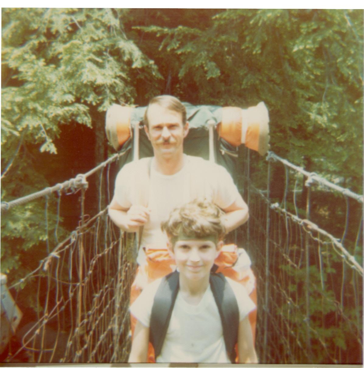 Ryan & Bart 1964.jpg