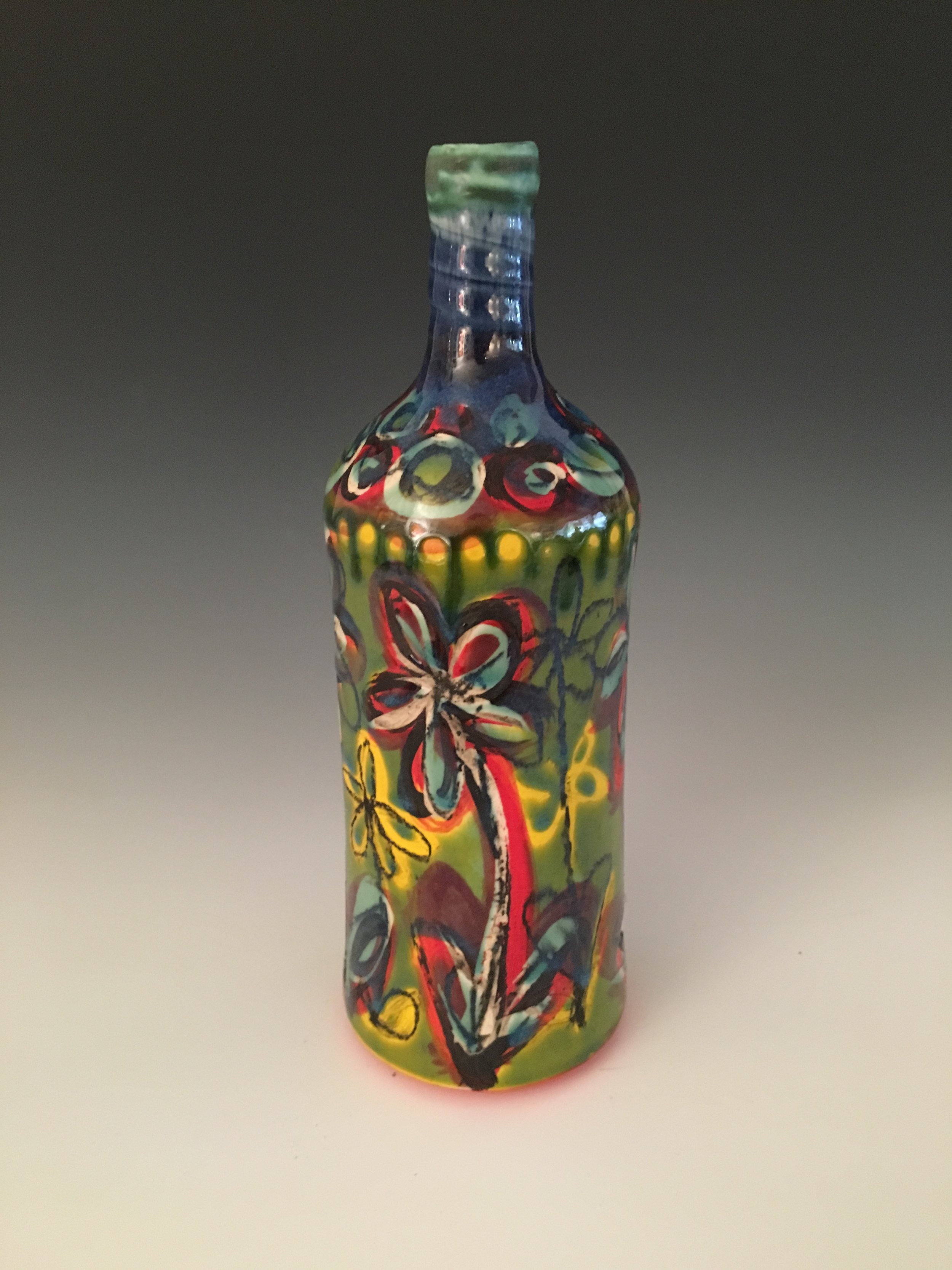 With a Nod to Art Nouveau