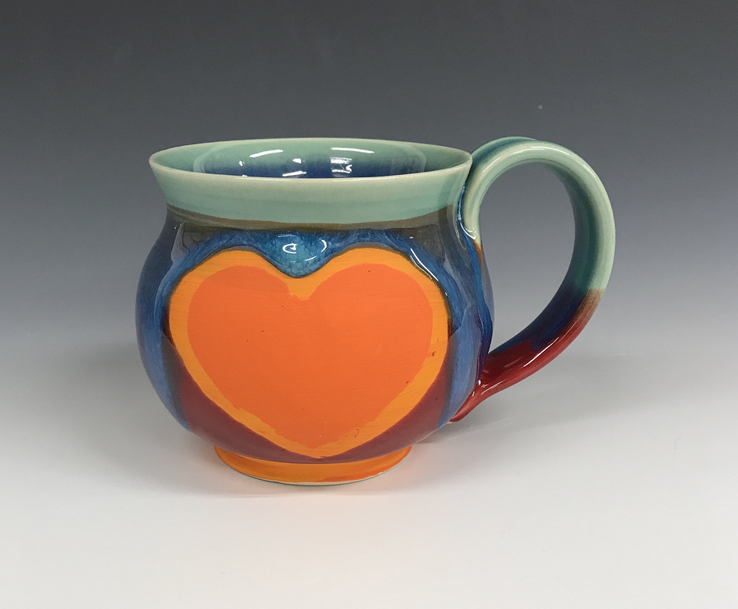 Love Cup , Baby