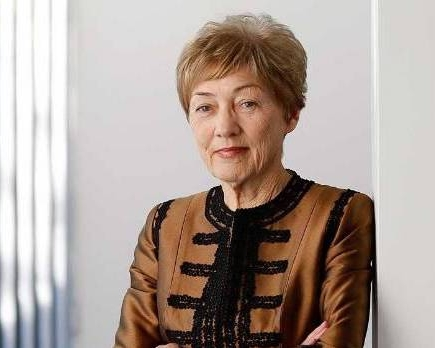 Dame Alison Paterson Chair, Kiwi Wealth