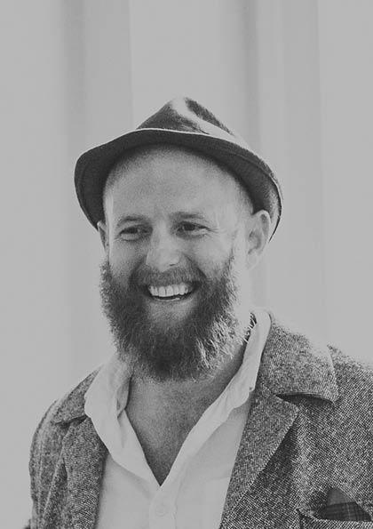 Nick Inkster  Entrepreneur