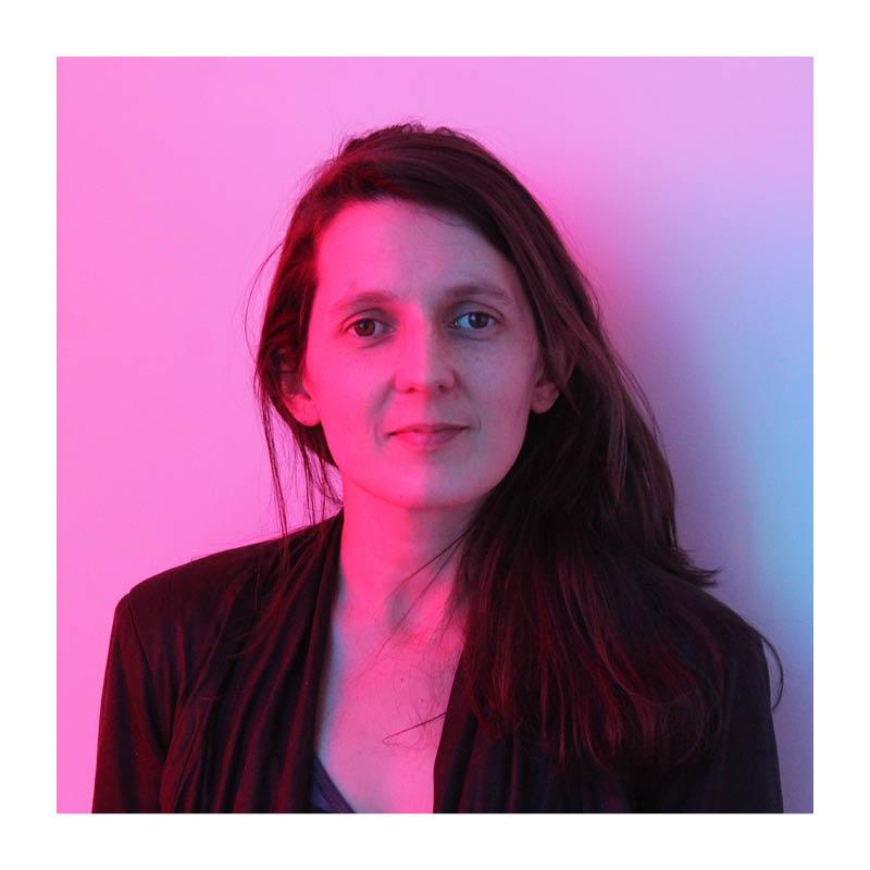 Kim Paton  Director, Objectspace