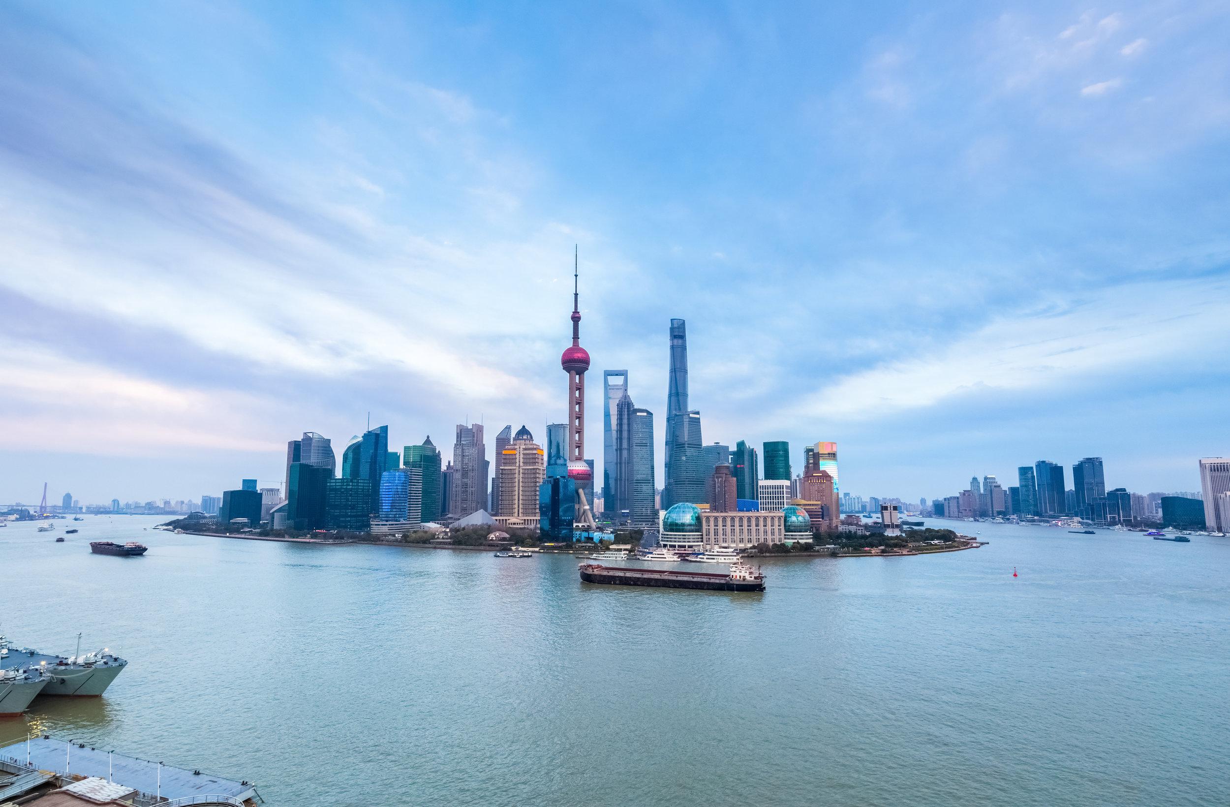China Distributionand Fulfillment -