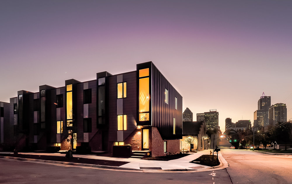 the-ware-townhomes-raleigh-night.jpg