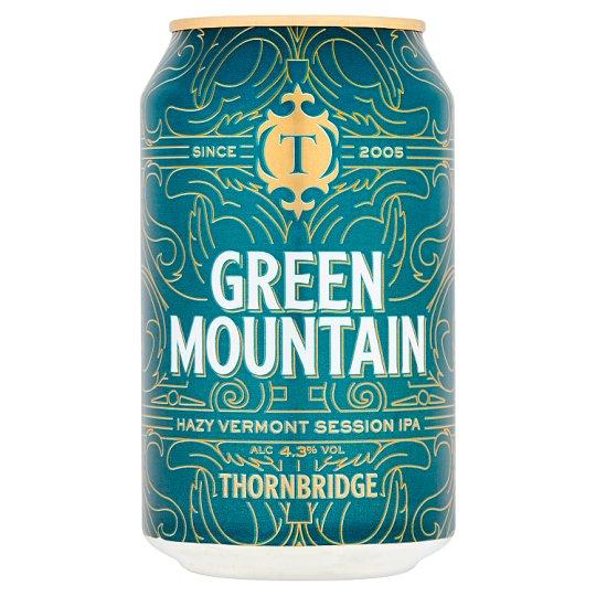 Thornbridge/Session IPA/Buxton, UK/€3.25