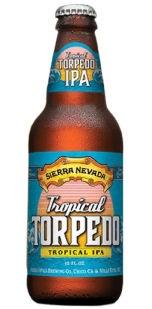 Sierra Nevada Tropical Torpedo/Tropical IPA/Chico, USA/€3.50