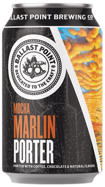 Possibly the best Chocolate & Coffee Porter we've ever had!