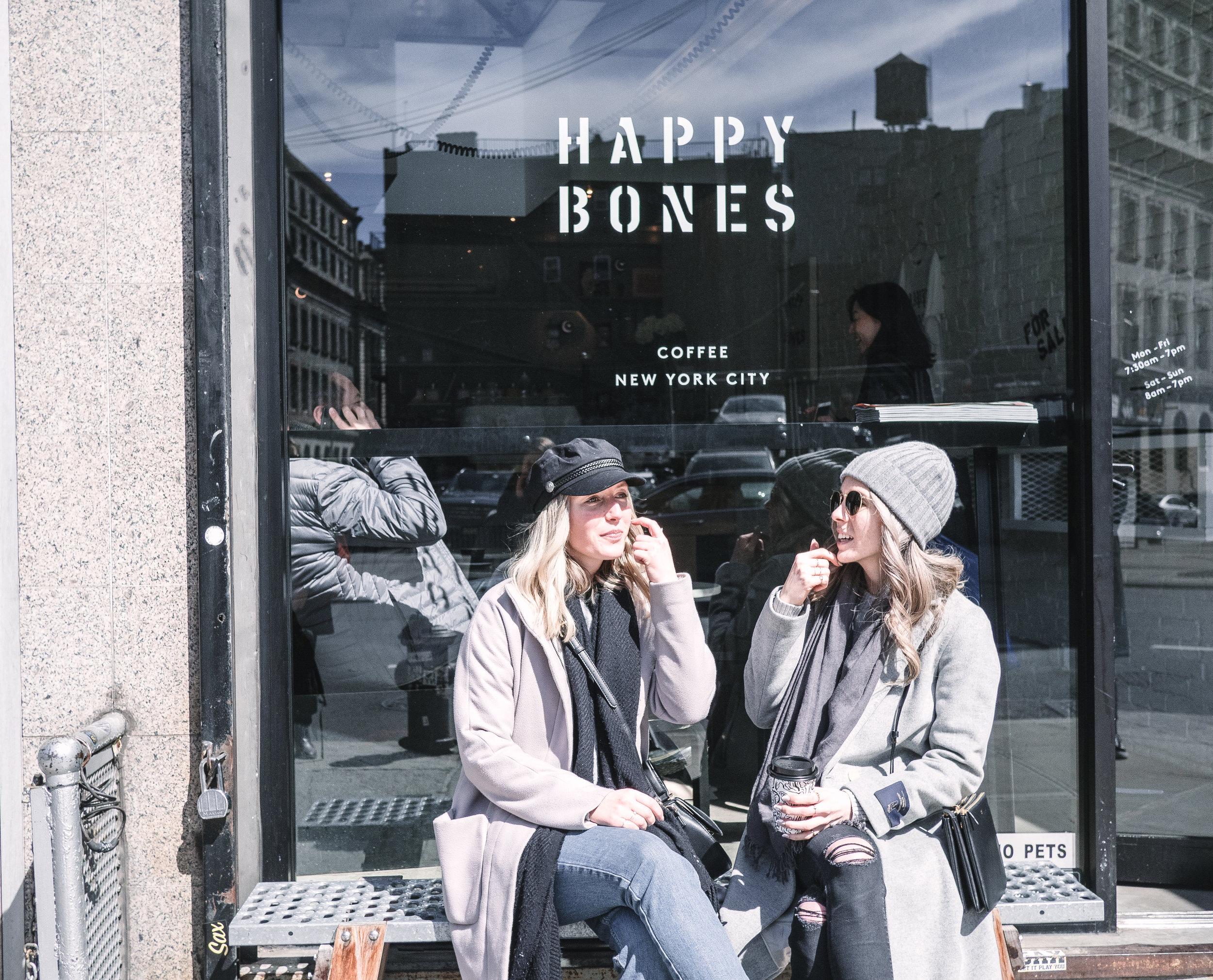 Happy Bones NYC