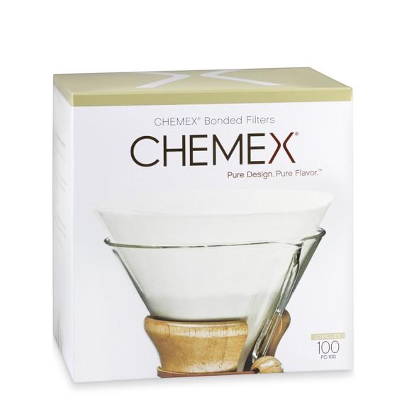 Chemex Coffee Filters
