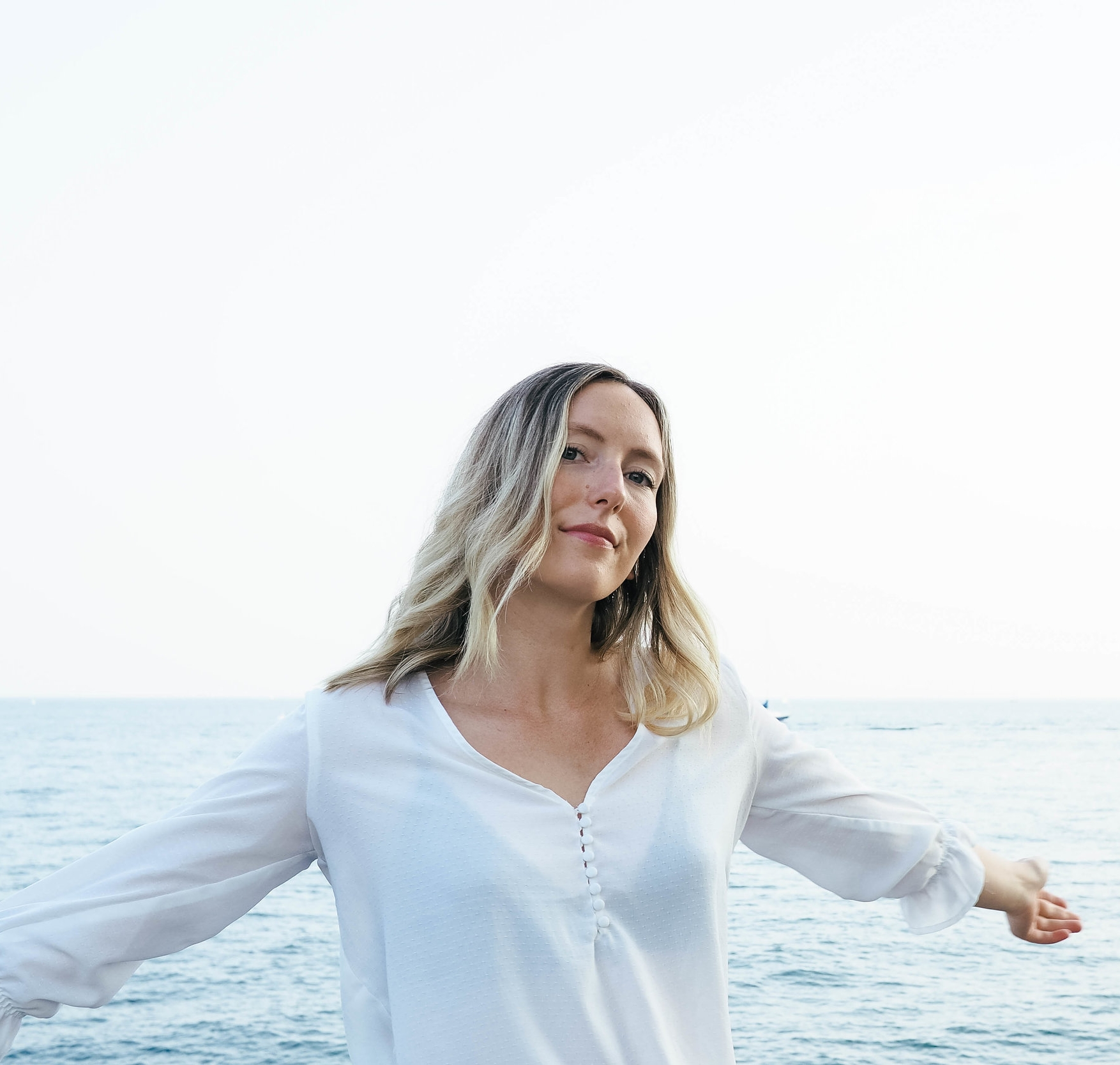 5 WAYS TO CALM YOUR ANXIETY - KRIS GILL