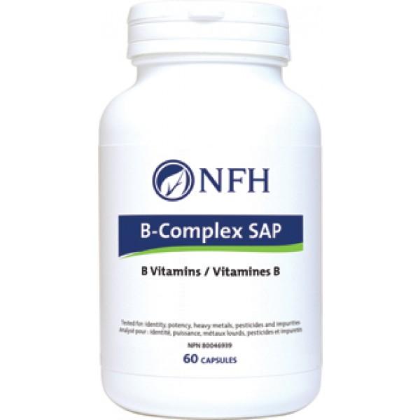 Vitamin B Complex SAP