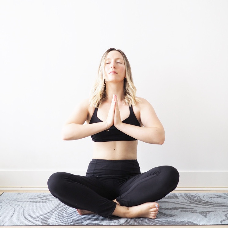 Get Moving - In-Person + Online Mindful Training Sessions